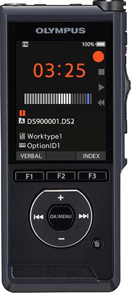 Olympus DS-9000