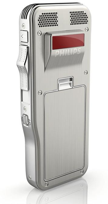 DPM8500 PocketMemo