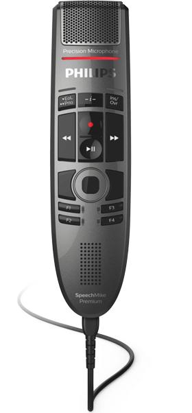 SMP3700 SpeechMike Premium