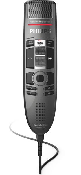 SMP3710 SpeechMike Premium