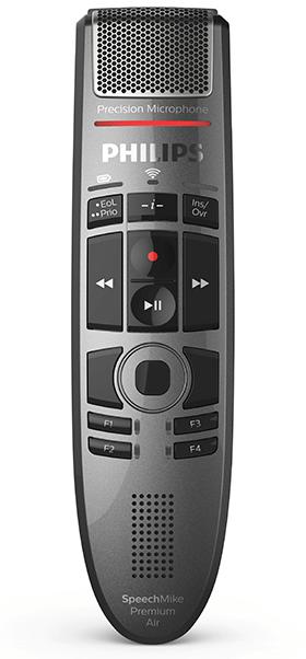 SMP4000 SpeechMike Premium