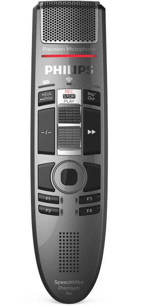 SMP4010 SpeechMike Premium